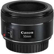 Kameraobjektiv Canon EF 50mm F1.8 STM