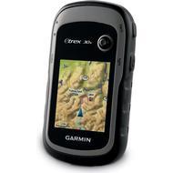 Handhållen navigator GPS-mottagare Garmin eTrex 30x