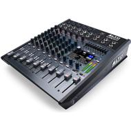 Studio Mixers price comparison Live 802 Alto