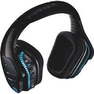 Gaming Headset - Trådløs Gaming Headset Logitech G933 Artemis Spectrum
