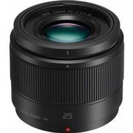 Kameraobjektiv Panasonic Lumix G 25mm F1.7 ASPH for Micro 4/3
