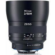 Macro Kamera Objektiver Zeiss Milvus 2/50mm ZF.2 Macro for Nikon F