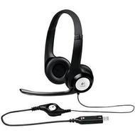 On-Ear Høretelefoner Logitech H390