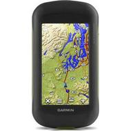Handhållen navigator GPS-mottagare Garmin Montana 610