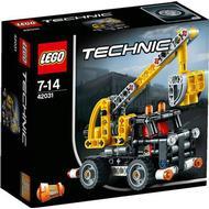 Lego Technic Lego Technic price comparison Lego Technic Cherry Picker 42031