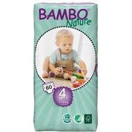 Bleer Bleer Bambo Nature Maxi Tall Size 4