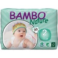 Bleer Bleer Bambo Nature Mini Size 2