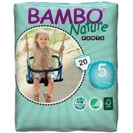 Bleer Bleer Bambo Nature Training Pants Size 5