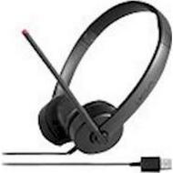 On-Ear Høretelefoner Lenovo Stereo USB Headset
