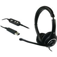 On-Ear Høretelefoner Sandberg Plug'n Talk
