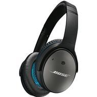 Høretelefoner - Over-Ear Høretelefoner Bose QuietComfort 25 iOS