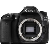 Canon APS-C Digitalkameror Canon EOS 80D