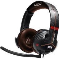 On-Ear Høretelefoner Thrustmaster Y-350X Doom Edition