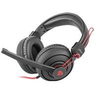On-Ear Høretelefoner Natec Genesis H70