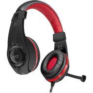 On-Ear Høretelefoner SpeedLink Legatos