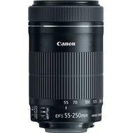 Kamera Objektiver Canon EF-S 55-250mm f/4-5.6 IS STM