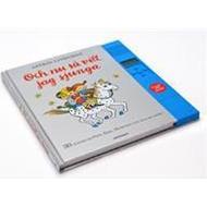 Böcker Och nu så vill jag sjunga: 30 sånger om Pippi, Emil, Madicken och alla de andra (Inbunden, 2014)