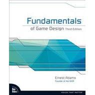 Pocket Böcker Fundamentals of Game Design (Pocket, 2013)