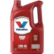 Motor oil Motor oil price comparison Valvoline MaxLife 10W-40 Motor Oil