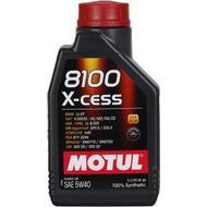 Motor oil Motor oil price comparison Motul 8100 X-cess 5W-40 Motor Oil