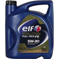 Motor oil Motor oil price comparison Elf Evolution Full-Tech FE 5W-30 Motor Oil