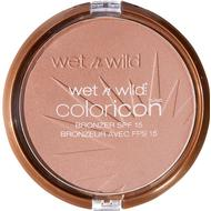 Makeup Wet N Wild ColorIcon Bronzer SPF15 Reserve Your Cabana