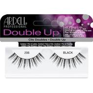 Kunstige øjenvipper Kunstige øjenvipper Ardell Professional Double Up Lashes 206