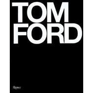 Inbunden Böcker Tom Ford (Inbunden, 2004)
