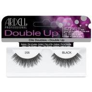 Kunstige øjenvipper Kunstige øjenvipper Ardell Professional Double Up Lashes 205