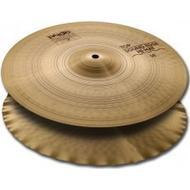 """Musikinstrument Paiste 2002 Sound Edge Hi-Hat 15"""""""
