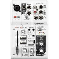 Studio Mixers price comparison AG03 Yamaha