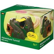 Toys price comparison Brio Adventure Tunnel 33481