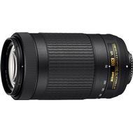 Kamera Objektiver Nikon AF-P DX Nikkor 70-300mm F/4.5-6.3G ED VR
