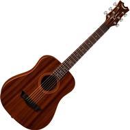 Musikinstrument Dean Guitars Flight Mahogany Travel