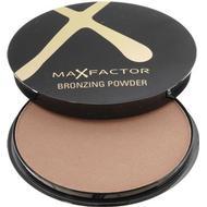 Bronzer Bronzer Max Factor Bronzing Powder #02 Bronze