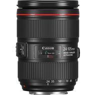 Kamera Objektiver Canon EF 24-105mm F4L IS II USM