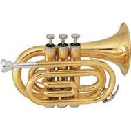 Trompet Musikinstrumenter George Hennesey JBMT-500L