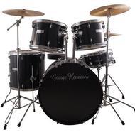 Musikinstrumenter George Hennesey JBP5901 Pro