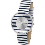 Ure Lambretta Cielo Stripe Blue (2105BLU)