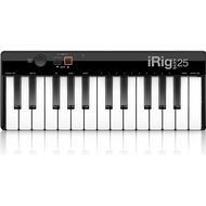 Musikinstrumenter IK Multimedia iRig Keys 25
