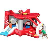 Bouncy Castles Bouncy Castles price comparison Happyhop Sky Kids Airplane Jumping Castle