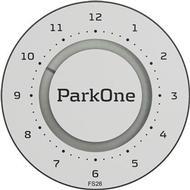 Parkeringshjælp Parkeringshjælp NeedIT ParkOne 2