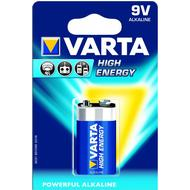 Batteries Batteries price comparison Varta 6LR61