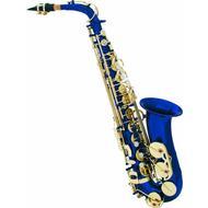 Saxofon Musikinstrumenter Dimavery SP-30 Eb