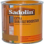 Glaze Paint Glaze Paint price comparison Sadolin Extra Durable Woodstain Transparent 0.5L