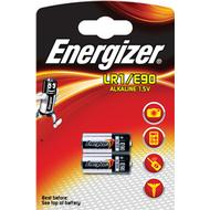 Batteries Batteries price comparison Energizer E90/N 2-pack