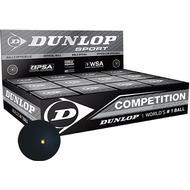 Squashbold Squashbold Dunlop Competition 12-pack