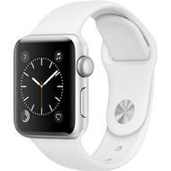 8 GB apple watch 2 Smart Watches Apple Watch Series 2 38mm Aluminium Case with Sport Band