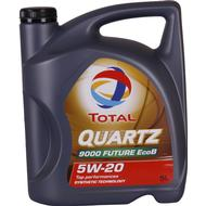 Motor oil Motor oil price comparison Total Quartz 9000 Future EcoB 5W-20 Motor Oil