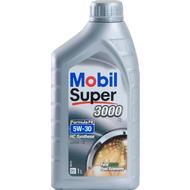 Motor oil Motor oil price comparison Mobil Super 3000 X1 Formula FE 5W-30 Motor Oil